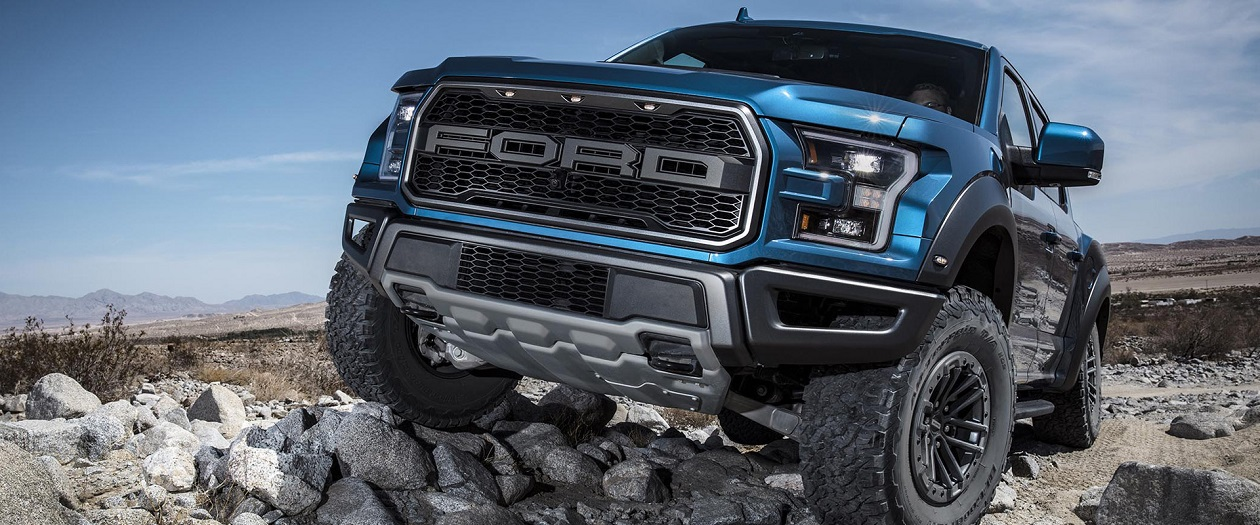 How the 2019 Ford F-150 Raptor is Changing The Off-Road Game