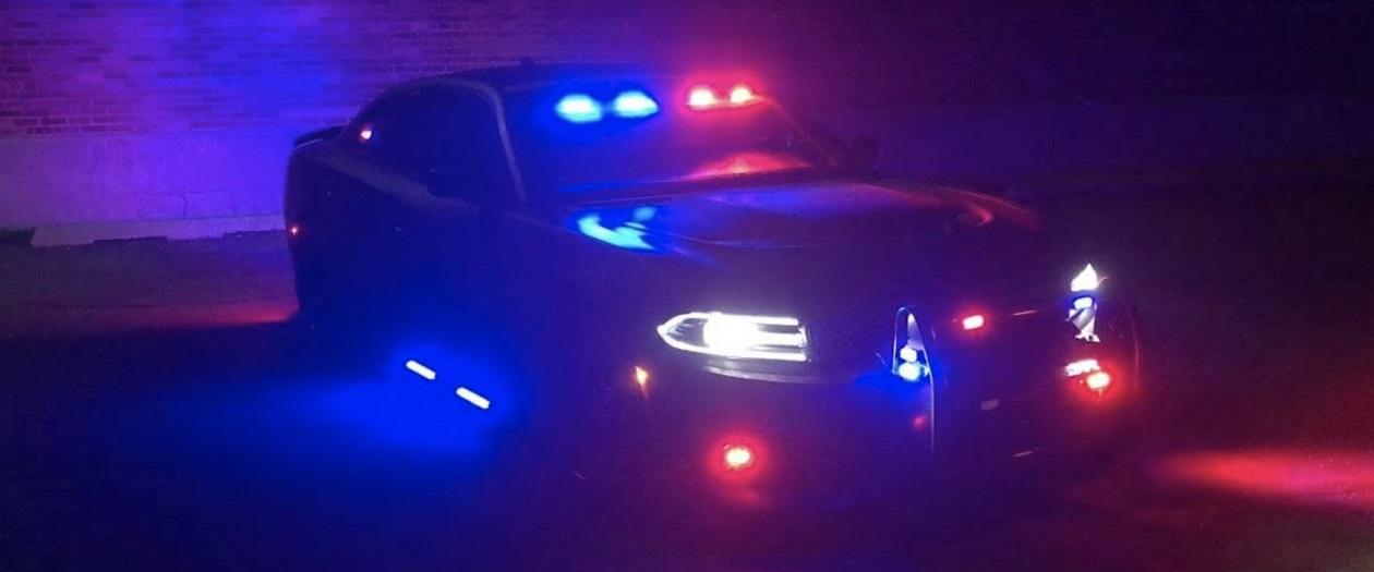 Armormax Unveils the Law Enforcement Dodge Charger SRT Hellcat