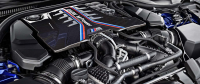 BMW Rumored to be Building a New V-8 Engine