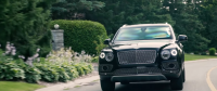 "INKAS Unveils the ""Bulletproof"" Bentley Bentayga SUV"