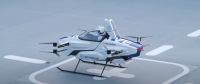 SkyDrive's Flying Car Prototype Maintains Flight in Recent Demo