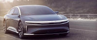 The Upcoming Lucid Air EV Outperforms Competition In Nearly Every Way