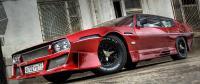This Modified Lamborghini Espada Is a Sight to See