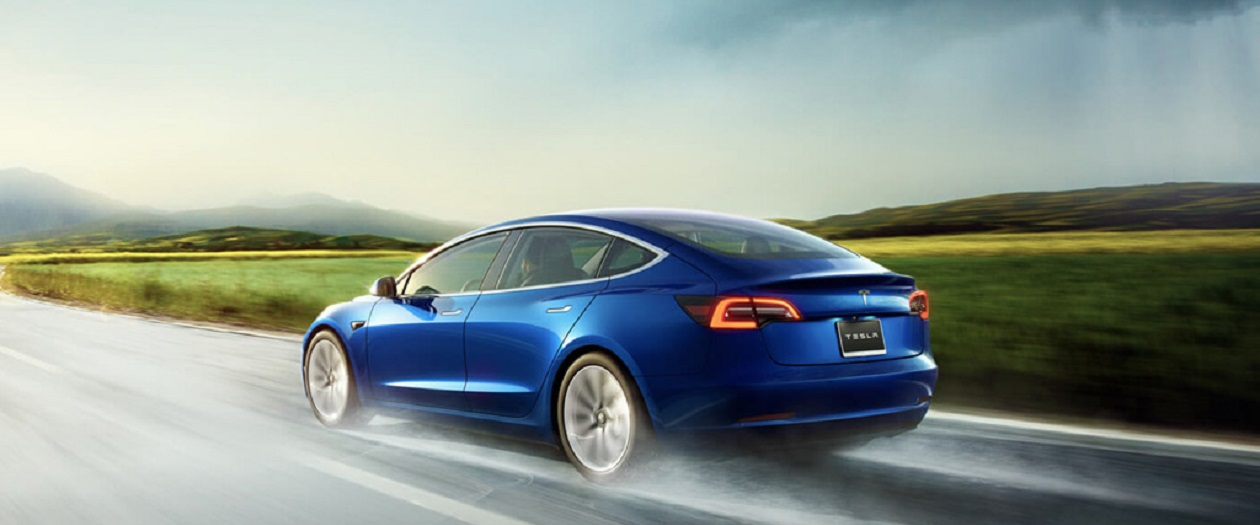 Tesla Raises Price, Drops Self-Driving, From Mid-Range Model 3