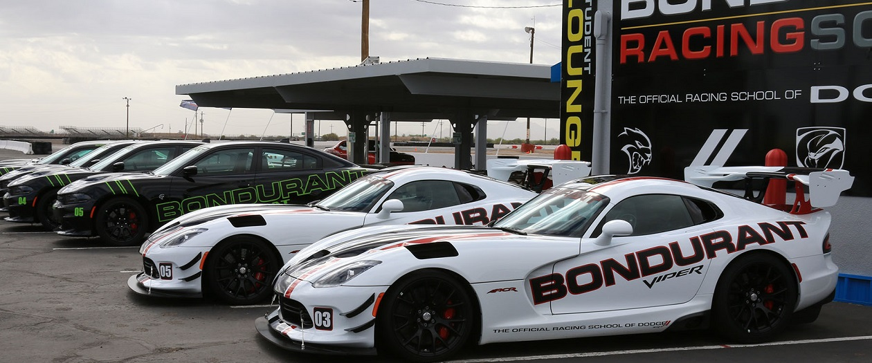 Bob Bondurant School of High Performance Driving Files for Bankruptcy Protection
