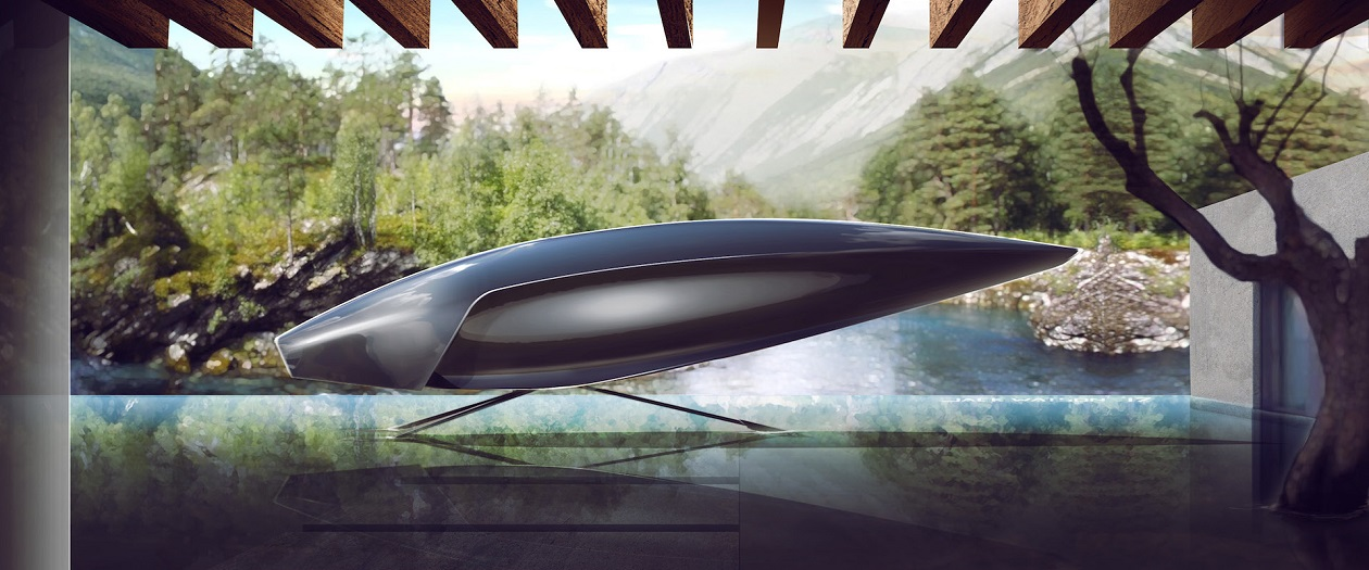 London Students Design the Bentley of the Future