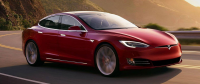 Elon Musk Reveals Custom Horns and Sounds for Tesla Vehicles