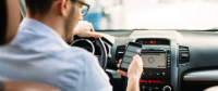 Australia to Use Hidden Cameras for Phone-Using Drivers