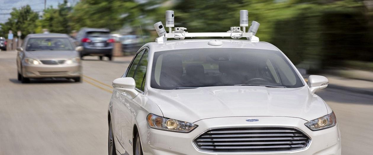 Lyft to Start Testing Autonomous Cars in California