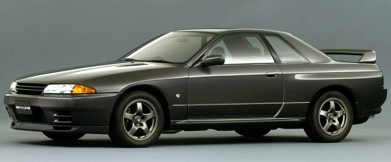 Nissan to Provide Spare Parts for the R32 Nissan Skyline GT-R