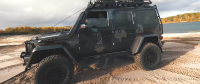 Jon Olsson Unveils His Modified Mercedes-Benz G500 4x4