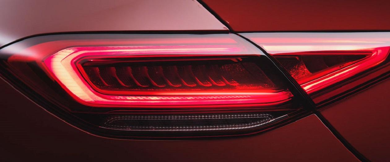 Mercedes Benz Teases 2019 CLS-Class