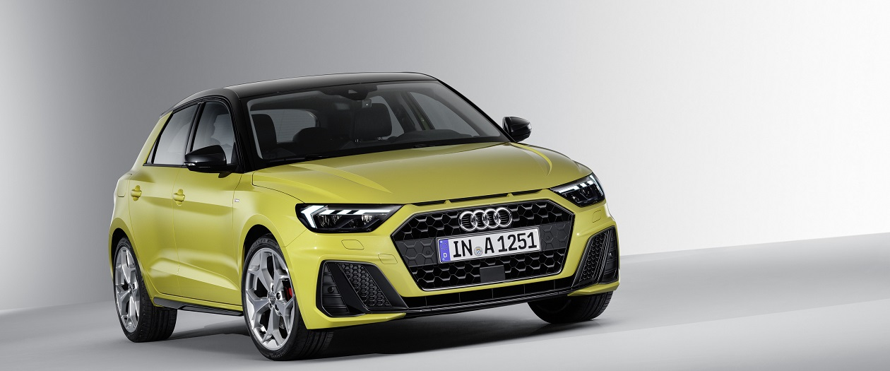 The Future of the Audi S1 Isn't Looking Good