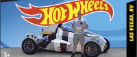 Hot Wheels to Produce Official Model of an Enthusiast's Custom Hot Rod