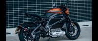 Harley Davidson Announce their First Electric Motorcycle: The LiveWire