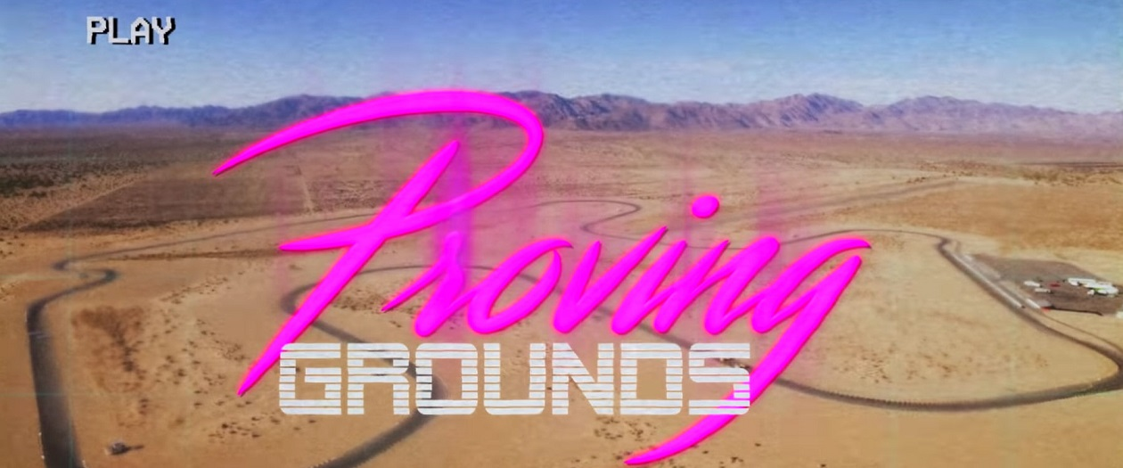 Proving Grounds Creates a Race Track for the Every-Car