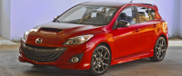 Mazda Has No Plans For Supporting the Mazdaspeed 3
