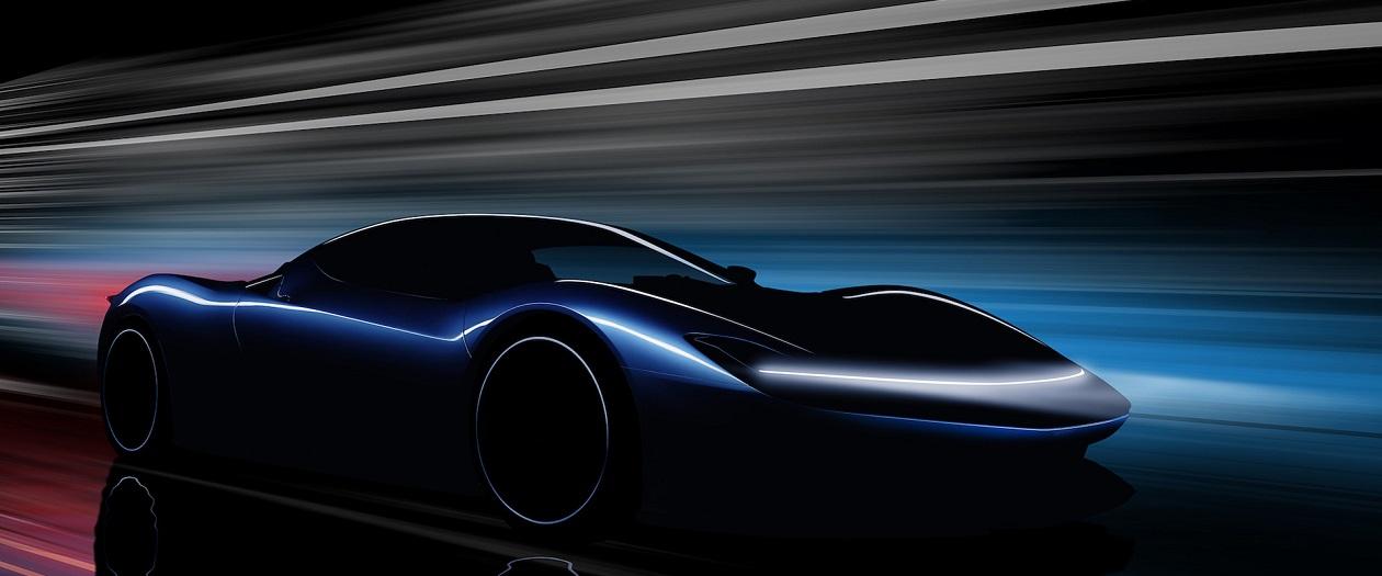 Pininfarina Specs the PF0 at 1,900 Horsepower