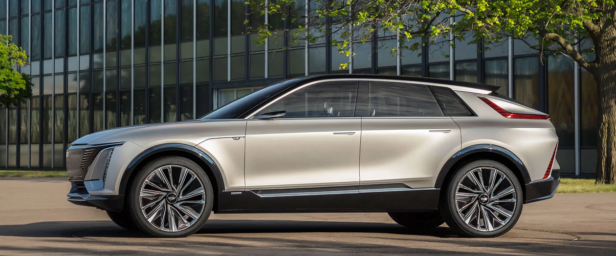 Cadillac Tells Dealerships to Invest $200,000 in EV Tech or Drop Out