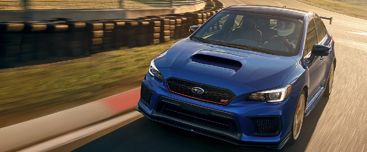 Subaru Details Price for the STI Type RA and BRZ tS