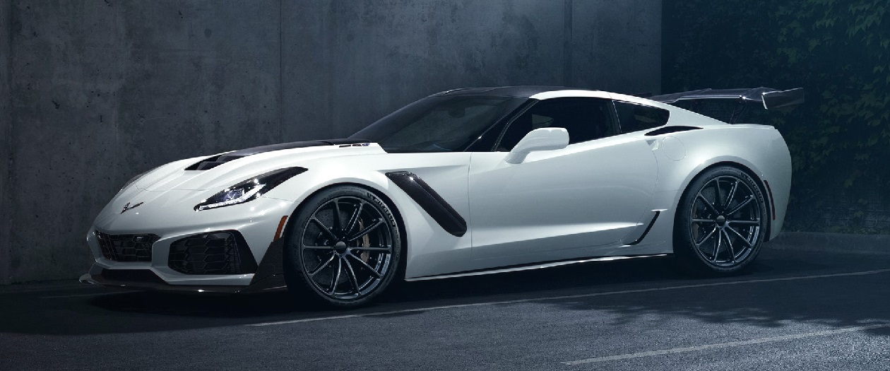 Hennessey Already Upgrades the Chevrolet Corvette ZR1