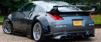 Fast and the Furious 3: Tokyo Drift's Nissan 350Z is For Sale