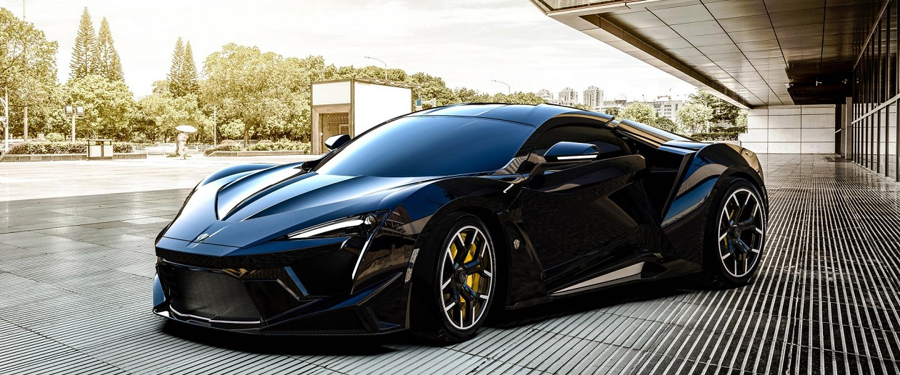 "Is The Fenyr SuperSport ""The Most Incredible Car Ever Produced So Far""?"