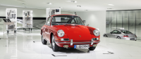 Porsche Restores the Ultra Rare 1964 Porsche 901