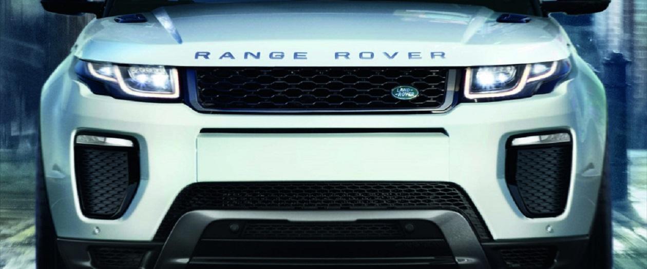 Land Rover Implies a 2-Door Flagship Vehicle