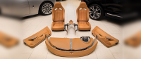 The Interior of a Bugatti Veyron is Selling Online for $150k