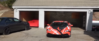 Lamboghini Huracan Errors Out After 250 Launches