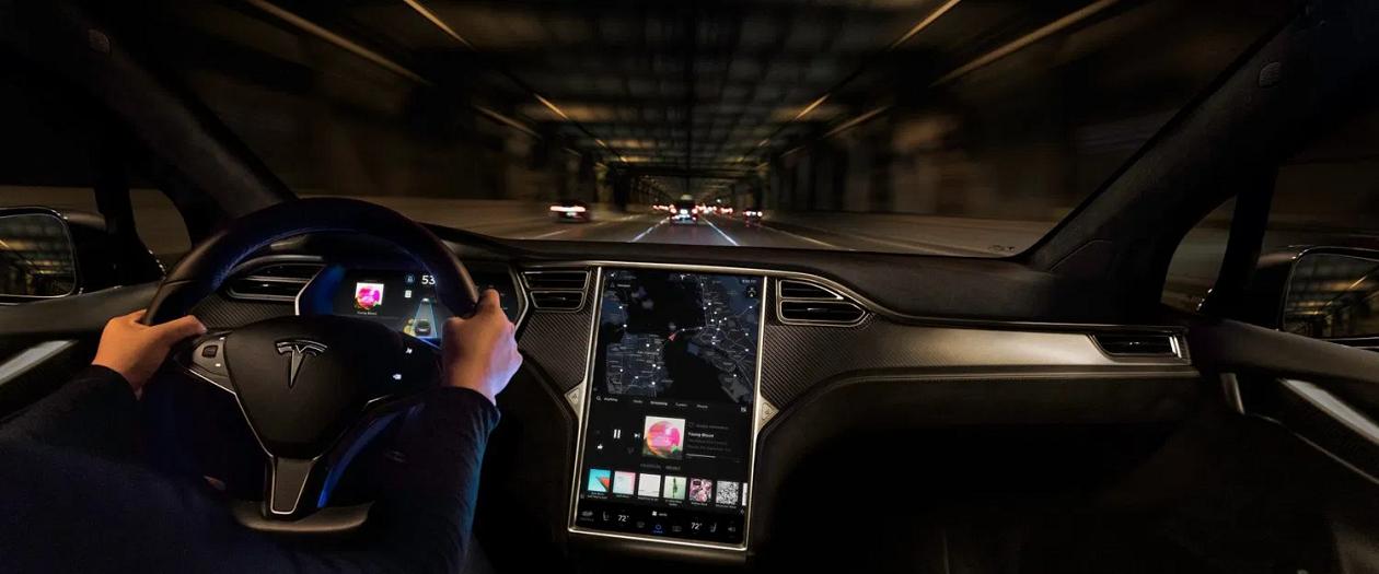 Tesla is Restricting Autopilot Feature to Meet EU Regulations