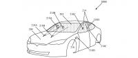 """Tesla Filed a Patent for """"Window Cleaning Lasers"""""""