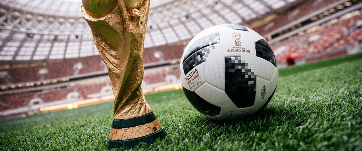 Volkswagen Will Shuttle FIFA World Cup Spectators in Self Driving Cars