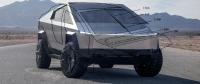 Tesla Patent Reveals Singular Magnetic Wiper Blade System