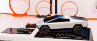 Hot Wheels Cybertruck RC Cars Delayed Following Production Issues