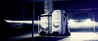 Volkswagen Reveals Prototype Robot that Autonomously Charges EVs